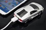 熱い販売の安い価格最も新しい車の形5200mAh力バンク