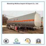 de Semi Aanhangwagen van het Vervoer van de Olietanker van 40cbm Van de Leverancier van China
