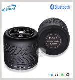 공장 연구 및 개발 새로운 타이어 스피커 새로운 MP3 스피커