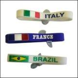 Manopola Band/Bracelet del silicone
