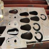 강철 플레이트 CNC 플라스마 절단기 중국을 자르는 플라스마 절단기