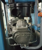 stationärer Luftverdichter der Schrauben-75kw des Drehtypen
