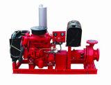 Série de pompe à incendie (TDFP-250)