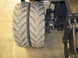 Excavador de la rueda Bd-80 de China con la más de alta calidad