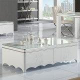 Taille et couleur personnalisée/glace à plat Tempered pour des meubles