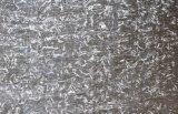 Tôle d'acier enduite de zinc dans la bobine