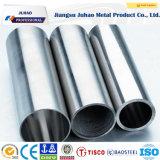 Tubos de acero inoxidables inconsútiles 304L 316 316L del SUS 304