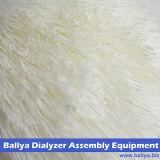 Cómo se hace un Dialyzer - la diálisis de Ballya filtra la cadena de producción tecnología de fabricación