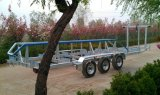 Hot DIP Galvanized Cat Boat Trailer Tr2001