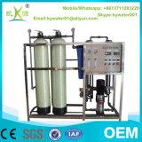 Ce keurde het Hoge Zuivere Water van het Tarief van de Ontzilting Makend goed Machine met Omgekeerde Osmose (kyro-500)