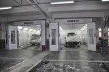 自動車スプレー・ブースのペンキブースのYokistarの製造業者2年の保証の
