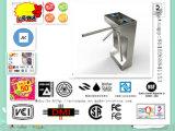 Automatisches Stativ-Drehkreuz der Tür-Sicherheits-Parken-Sperren-Zugriffssteuerung-RFID
