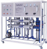 Umgekehrte Osmose-Wasserbehandlung-Maschine (RO-1000I (700L/H))