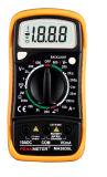 역광선을%s 가진 2000 조사 Mas830L 디지털 멀티미터