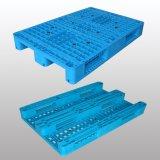 voor Verkoop leverden de Fabrikanten direct Verpakkende Plastic Pallet