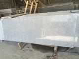 Слябы Gangsaw серого гранита G603 большие, плитки