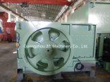 Heavy-Duty Plastic Shredder-Wt66150 de la máquina de reciclaje con Ce