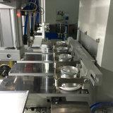 Печатная машина пусковой площадки CNC 4 цветов