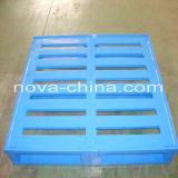 지원 깔판 벽돌쌓기를 위한 4 방향 편평한 강철 깔판