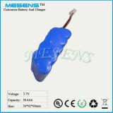 3.7V 30ah 18650 nachladbare Li-Ionbatterie