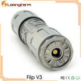 2014 Cigarettes électroniques Nouveau Tronix flip V3 Mod pour atomiseur