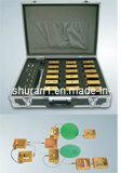 Didactische Apparatuur van de Apparatuur van de Uitrusting van de communicatie Opleiding van het Laboratorium rf de Onderwijs