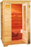 Nieuwe Infrarode Sauna (spar-022L)