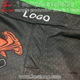 De Healong desgaste dos Shorts dos esportes do Sublimation MMA da tintura inteiramente