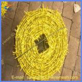 최신 판매 PVC 날카로운 철 철사