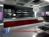 Stilvoller Corian LED Stab-Kostenzähler für Klubhaus
