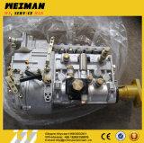 El cargador de Sdlg parte la bomba 612601080249 4110000556004 de la inyección de carburante de las piezas de la potencia W615D BHT6p120r de Weichai
