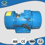 Motor caliente del engranaje de la venta pequeño motor vibrante para el mezclador concreto