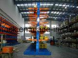 ISO9001倉庫の片持梁ラッキングシステム