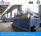 Drei Schicht-Koextrusion Belüftung-Schaumgummi-Vorstand-Produktionszweig/Extruder-Maschine