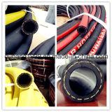 Fuel Oil Resistant Nitrile Rubber Hose