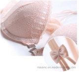 Señoras de buena calidad atractiva de Panty y Bra