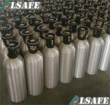 Aluminium all'ingrosso Beverage CO2 Bottles per Dispensing Machine