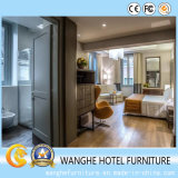 2017 Kingsize Luxury Chinese Wooden Restaurant Muebles para el dormitorio del hotel