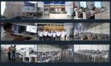 Machine à emballer en caoutchouc semi-automatique de flux de constructeur de la Chine