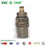 Point d'interruption de reprise de vapeur de Zva pour le gicleur automatique de reprise de vapeur