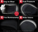 ヨガのためのSGSが付いている上の販売の高品質のネオプレンファブリックウエストベルト