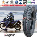 소형 고무 스쿠터 타이어 기관자전차 타이어 3.00-8