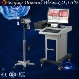 equipo de prueba de la proyección de imagen de la cámara del endoscopio de 1080P HD Digitaces