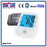 Moniteur de pression sanguine de Blacklight Digital pendant l'année neuve contagieuse (BP80K)