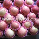 Хорошее качество цвета свежей прокладки Apple красного