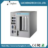 PC industrial embutida Uno-3073G-C54e del panel de Advantech Fanless