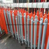 Cilindro hidráulico para os cilindros da maquinaria agricultural