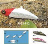 Une qualité de pente Fil-Par l'entremise d'attrait de coulage vibrant de pêche de l'amorce 75mm de Contruction