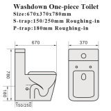 Watermark Banheiro Water Closet Sanitary Wares Ceramic Toilet
