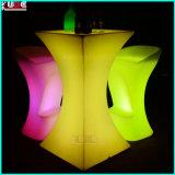 Kühle LED-Möbel-Ideen mit Fernsteuerungs